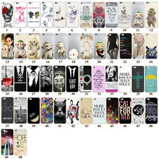 Hot Fashion Cellphone Case Cover Skin For iPhone 5/5C/5S/SE/6/6S/6Plus/6S Plus
