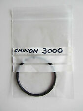 CHINON 3000 DUAL 8mm CINE FILM PROJECTOR DRIVE BELT - NEW