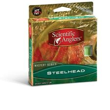 Scientific Anglers Mastery Series Steelhead Fly Line