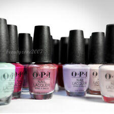 OPI Nail Polish Lacquer 0.5oz/15ml *Choose any 1 color*