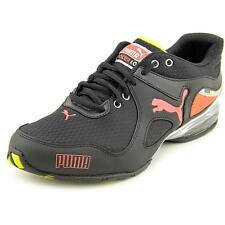 Puma Cell Riaze Women  Round Toe Synthetic Black Running Shoe