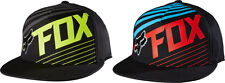 Fox Racing Mens Solvent 210 Fitted Hat