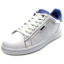 Tommy Hilfiger Suzane 2 Women  Round Toe Leather White Sneakers