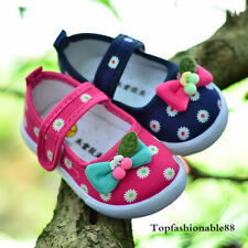 Lovely Infant Shoes Toddler Baby Girls Shoes Breathable Walking Shoes Soft Size