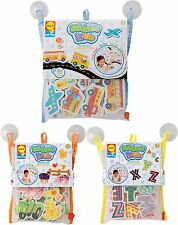 Alex RUB A DUB STICKERS FOR THE TUB Bath Time Toys Toddler/Child - New