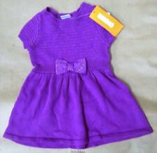 Gymboree Plum Party Sweater Dress 6-12, 12-18, 2t, 3t NWT