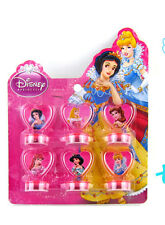 Lot cartoon princess Seal Stamper Set Students Gift Stationery Party Favors N31