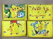 Lot Pikachu Pokemon Handbag Purses Wallets bags Chrismas Gifts Z-94
