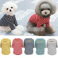 Pet Apparel Dog Cat Shirt T-shirt Puppy Doggy Winter & Autumn Sweater Clothing