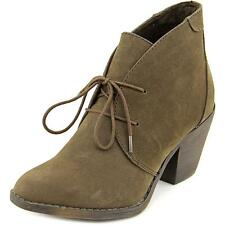 Blowfish Sea  Women  Round Toe Synthetic Brown Ankle Boot