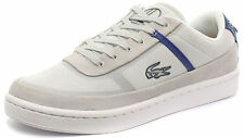 New Lacoste Court Line NWP SPM Mens Trainers ALL SIZES