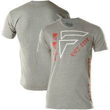 "Forza ""Signature"" T-Shirt - Dark Heather Gray"