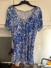 Evans Style M&co Stunning ladies top size 22/24
