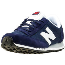 New Balance Wl410 70s Running Womens Trainers Blue White New Shoes