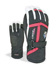 Level Snowboard gloves Glove Heli JR pink Thermo - plus insulating