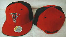 NCAA Texas Tech Red Raiders Sports cap - New Era Fitted Cap