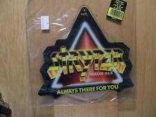 Stryper - Always there for You  -  SHAPED PICTURE DISC  NEW  Enigma USA 1988