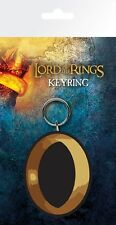 Lord of the Rings Ring LotR Keyring 7.5x15cm