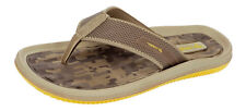 Rider Drift Mens Flip Flops / Sandals - Beige - 81467