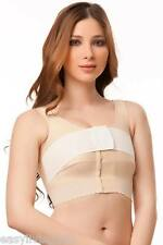 BREAST AUGMENTATION Surgical Bra WITH 3 INCH SOFT BAND AA QUALITY FACTORY PRICE