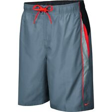 Nike Men's Core Contend 9'' Volley Shorts Size M New Msrp $46.00