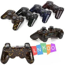 Wireless Bluetooth Sixaxis Controller For Sony PS3 Playstation 3 Console Game