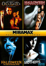 Miramax Psycho Killer Series (DVD, 2011) New & Sealed