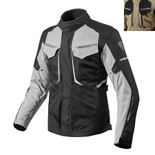 NEW Revit Safari 2 Waterproof Touring Textile Jacket