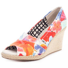 Toms Wedge Classic Womens Wedges Corbel New Shoes