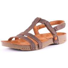 Art Gladiator Sandal Womens Sandals Brown New Shoes
