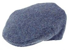 "Harris Tweed County Hat Made By ""Glen Appin Of Scotland"" Authentic Harris Tweed"
