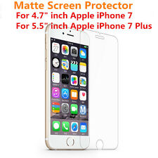 Anti-Glare Matte Screen Protector Guard Cover Film For Apple iPhone 7&7 Plus