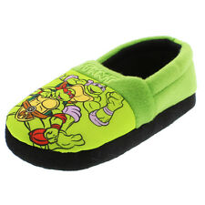 TMNT Teenage Mutant Ninja Turtles Kids Aline Slippers CH23061