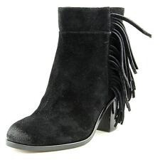 Kenneth Cole NY Alana   Round Toe Suede  Bootie