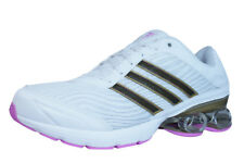 Adidas Neptune Bounce Womens Running Trainers / Shoes - White - G41365