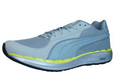 Puma Faas 500 Mens Running Trainers - Shoes - Grey 6020 - See Sizes