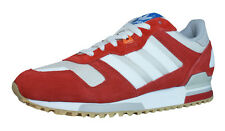 adidas Originals ZX700 Mens Running Trainers / Shoes - Red and White - G96518