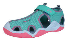 Geox J Wader G Girls Sandals / Water Shoes - Grey