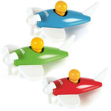 Brio PUSH ALONG AIRPLANE Classic Wooden Toy Baby/Child/Toddler 12m+ - BN