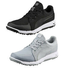 New Puma 2016 Grip Sport Spikeless Mens Golf Shoes 189168 - Pick Size & Color