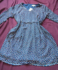 Womens dress 16 STYLE? floral 50s tea summer 40s party rockabilly vintage 60s