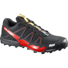 Salomon S-Lab Fellcross 2 Trainers Trail running shoes Shoes Sneakers Unisex