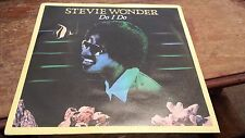 Stevie Wonder - Do I Do / Rocket Love 1980s Motown / Soul 7