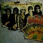 The Traveling Wilburys Vol. 1 SELF TITLED OOP CD NEAR MINT CONDITION Tom Petty