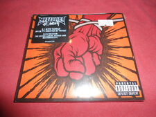 METALLICA St.Anger CD+DVD DIGIPACK !!! Vertigo 2003 SEALED!!!