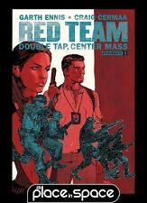 RED TEAM: DOUBLE TAP, CENTER MASS #3 (WK38)