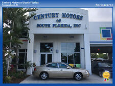 Buick: Lacrosse CXL XM CD LOW MILES WARRANTY SUNROOF LEATHER CPO