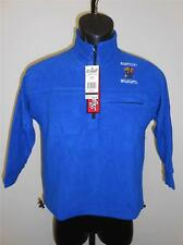 New Kentucky Wildcats Youth sizes S-M-L-XL Blue MicroFleece Jacket