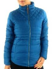 O'Neill Down jacket Packable Down blau Stand up collar Adventure Series DWR