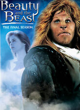 Beauty and the Beast - The Complete Third Season (DVD, 2008, 3-Disc Set)